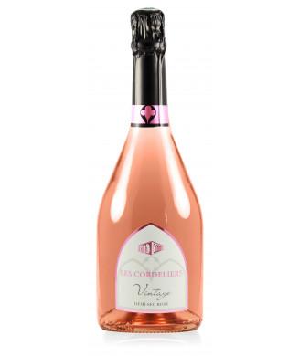 LES CORDELIERS Vintage Rosé...